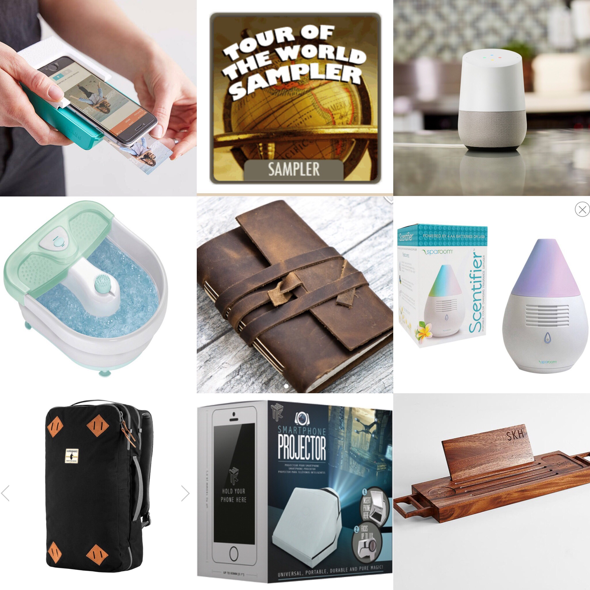 9 Unisex gift ideas for the holidays – The World According to Viri